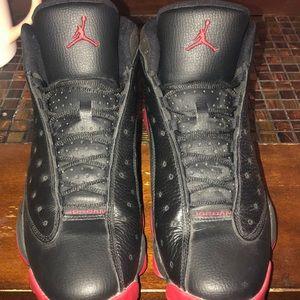 Air Jordan 13 Retro Dirty Breds